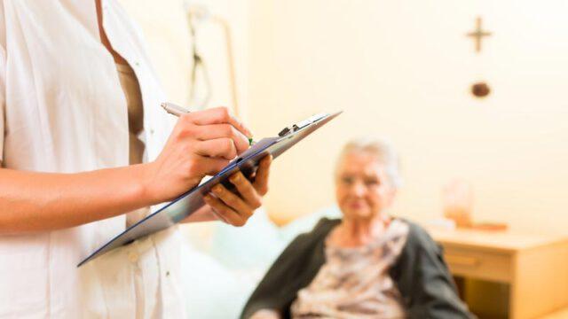 Online-Seminar: Wunddokumentation – Lästiges Übel, segensreicher Schutz oder zwingende Notwendigkeit