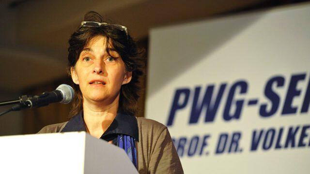 """""""Menschenrechte dürfen nicht an Personalengpässen scheitern"""""""