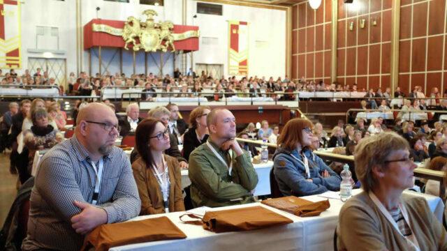 Tatort Sturz: Zwischen Qualitätsanspruch und Mitarbeiterüberforderung
