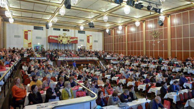 Interdisziplinärer WundCongress erwartet über 1000 Besucher