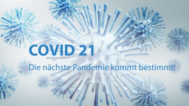 Welche Erfahrungen und Erkenntnisse bringt die Pandemie der Medizin und Pflege?